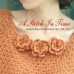 A Stitch in Time Vol 1 - Jane Waller & Susan Crawford